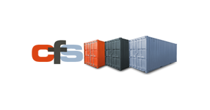Containers for Sale Logo