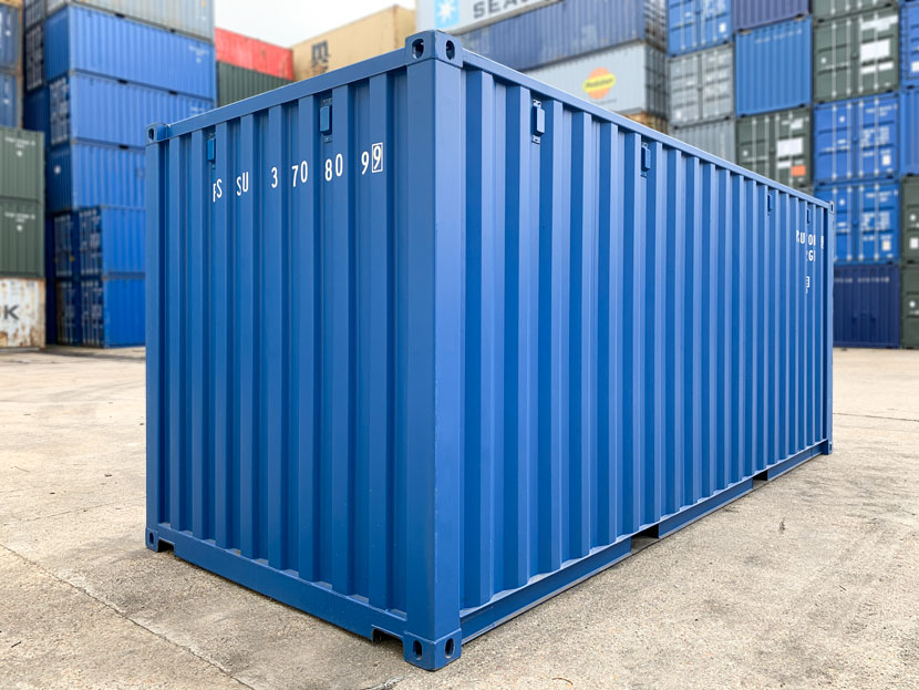 20ft Storage Containers for Sale
