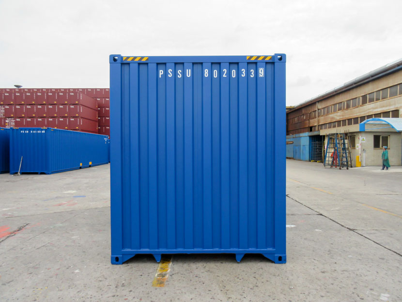 40ft High Cube Shipping Containers (1)