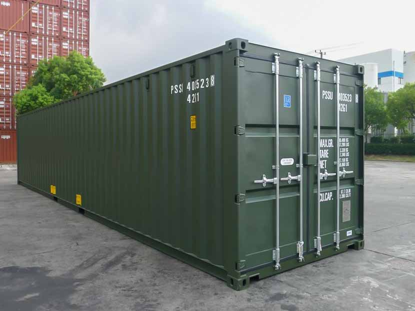 40ft Shipping Container (3)