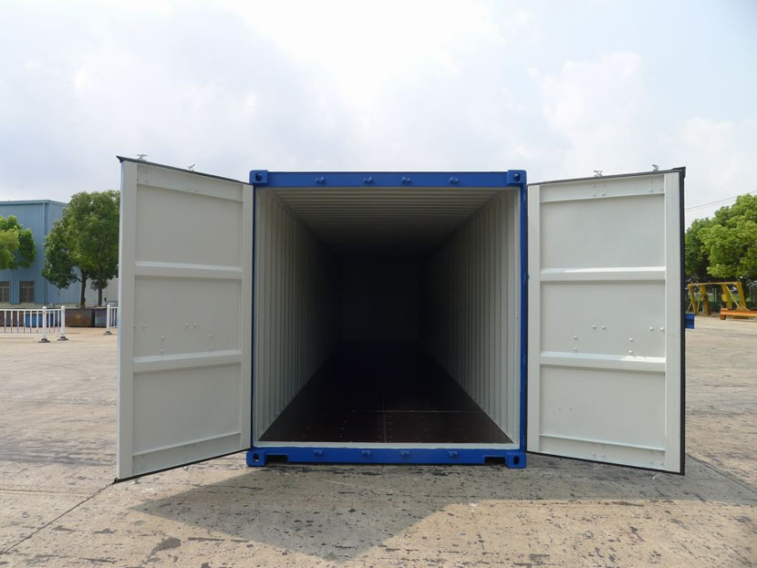 40ft Container Doors