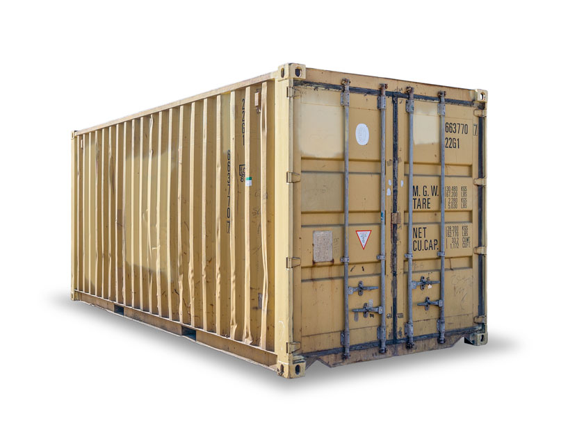 Why our Liverpool Storage Container For Sale is trusted