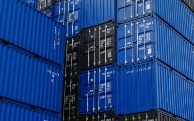 How big are Shipping Containers?